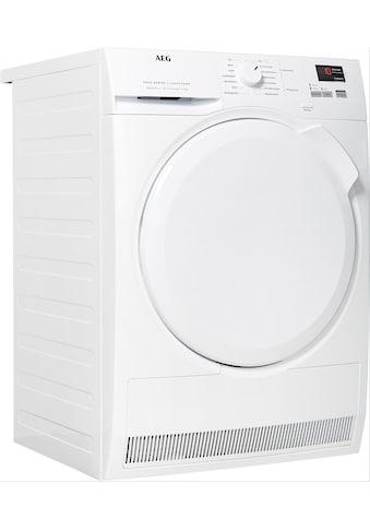 AEG Wärmepumpentrockner 7000 T7DBZ41570, 7 kg kaufen