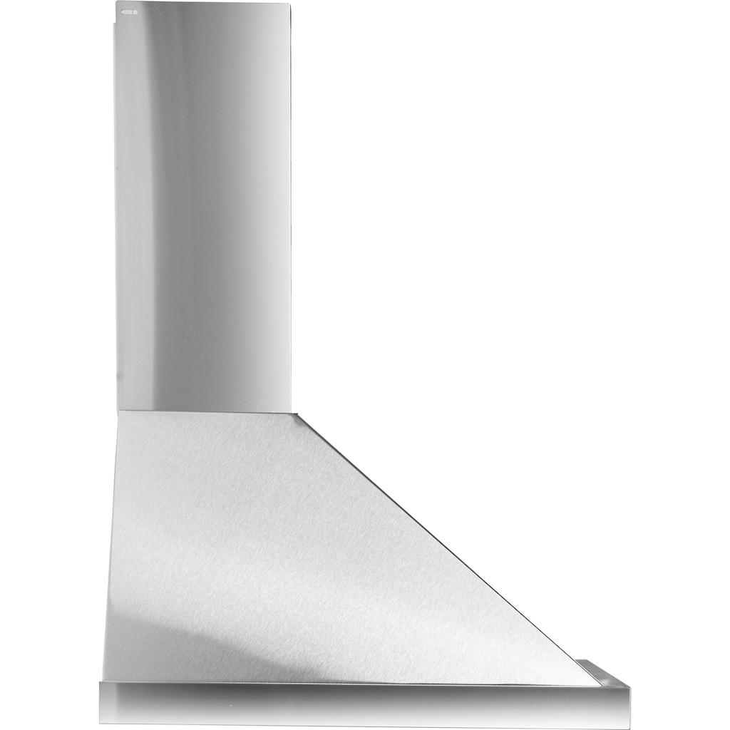 Privileg Wandhaube, mit Metallfettfilter