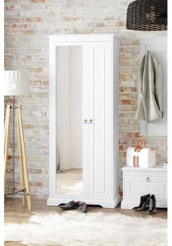 Home affaire Garderobenschrank »Sofia« kaufen
