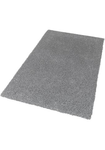 SCHÖNER WOHNEN-Kollektion Hochflor-Teppich »New Feeling«, rechteckig, 40 mm Höhe, Wunschmaß, weiche Microfaser, Wohnzimmer kaufen