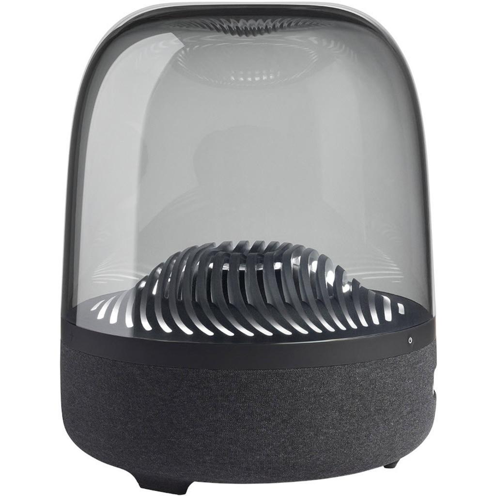 Harman/Kardon Bluetooth-Lautsprecher »Aura Studio 3«