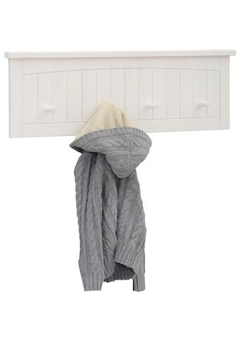 Home affaire Garderobenpaneel »Paula« kaufen