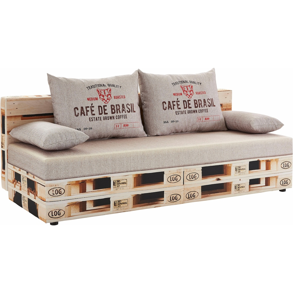 exxpo - sofa fashion Schlafsofa