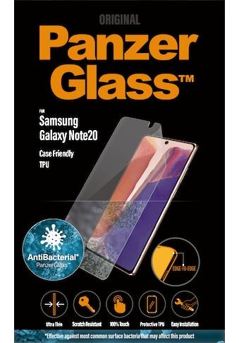 PanzerGlass Displayschutzglas »E2E Samsung Galaxy Note20 FP CF, TPU«, für Samsung... kaufen