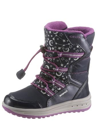 Geox Kids Winterboots »ROBY GIRL« kaufen
