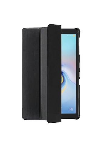 """Hama Tablet-Case """"Fold"""" für Samsung Galaxy Tab A 10.5, Schw kaufen"""