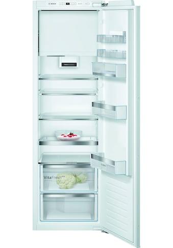 BOSCH Einbaukühlschrank »KIL82ADE0«, 6 kaufen