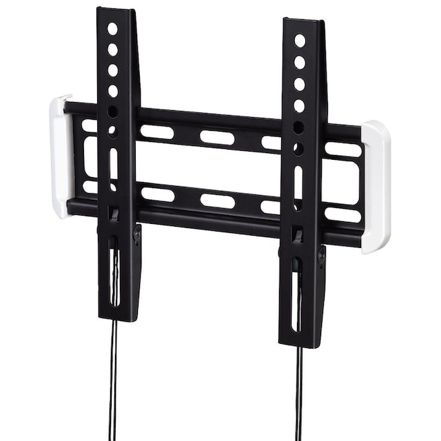 """Hama TV-Wandhalterung FIX, 5 Sterne, 117 cm (46""""), Schwarz »Bildschirmdiagonale 48-117cm«"""