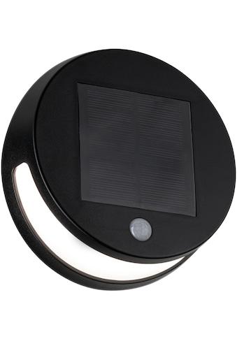Paulmann LED Außen-Wandleuchte »Helena«, LED-Board, 1 St., Warmweiß, Solar, mit... kaufen