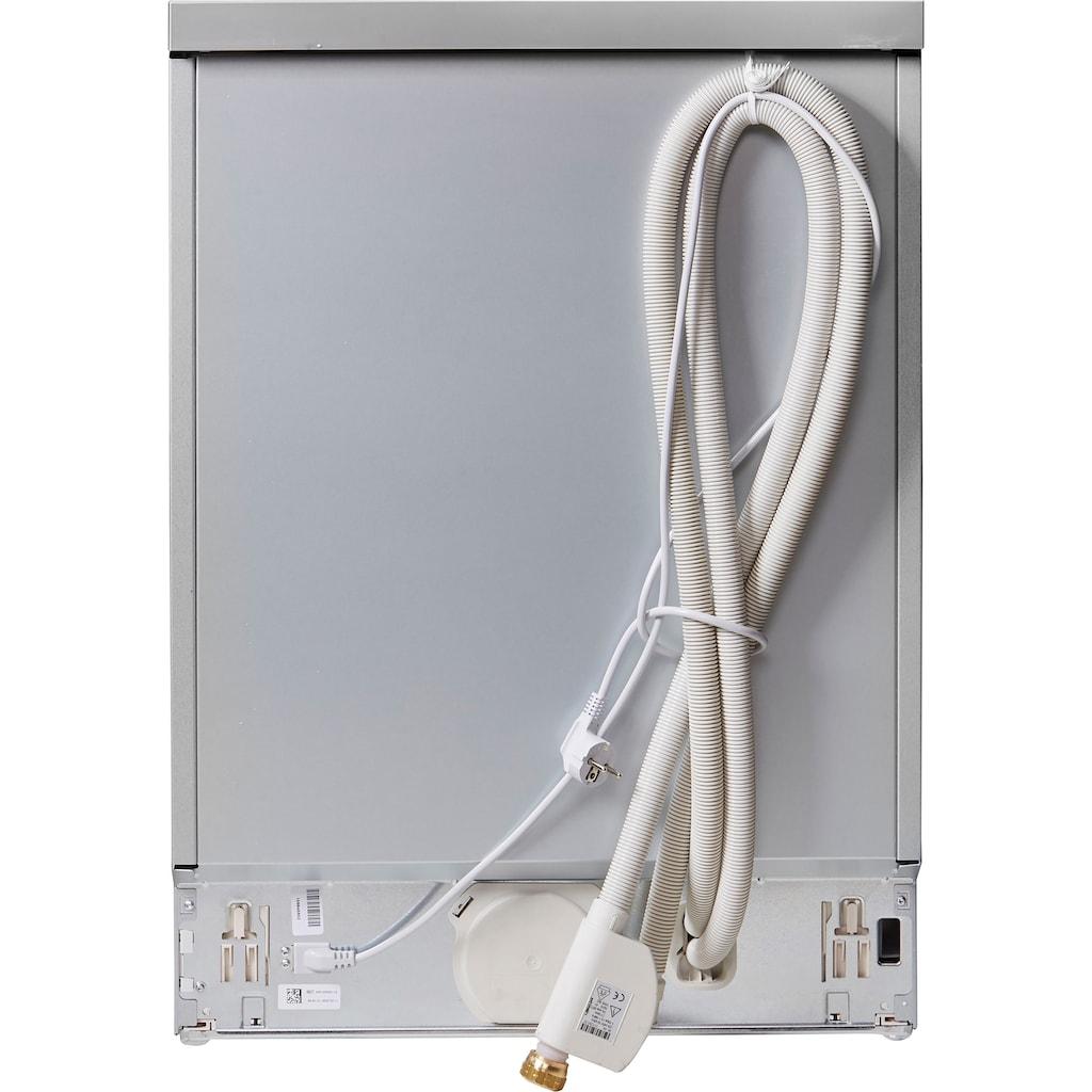 Miele Standgeschirrspüler »G 5210 SC Active Plus«, G 5210 SC Active Plus, 14 Maßgedecke, 3D-MultiFlex-Schublade