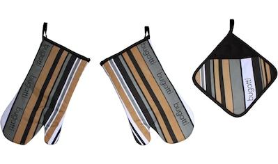 bugatti Topfhandschuhe »bugatti Tape« kaufen