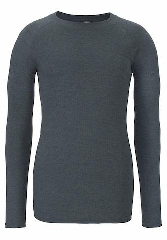 HEAT keeper Funktionsshirt »Thermo Langarm - Shirt« kaufen