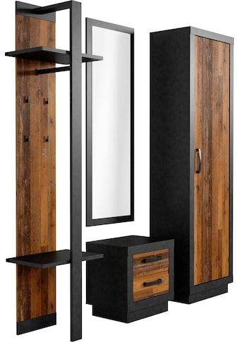 Garderoben - Set »ARTOS« kaufen