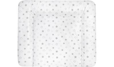 Julius Zöllner Wickelauflage »Softy - Stella weiß«, Made in Germany kaufen