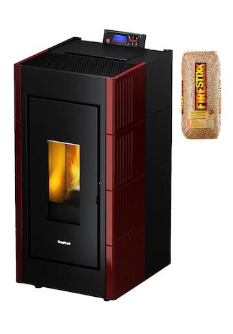 Freepoint Pelletofen »Verve airtight«, 346 W, 230 V kaufen