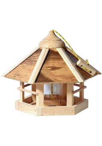 dobar Vogelhaus, BxTxH: 35x35x29 cm kaufen