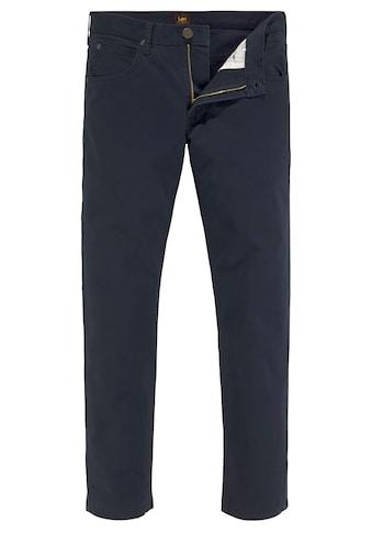 Lee® 5 - Pocket - Hose »Darren« kaufen