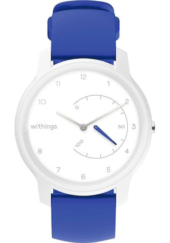 Withings Move Fitnessuhr kaufen