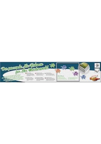 Schipper Bilderrahmen »Malen nach Zahlen, 40x50 cm, silberfarben« kaufen