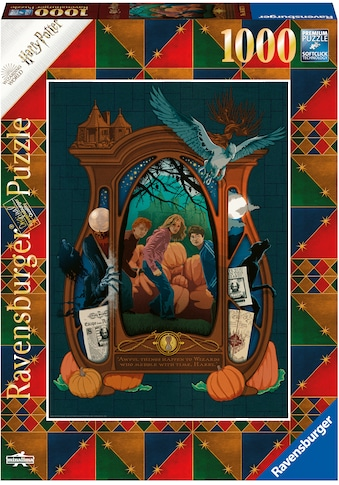Ravensburger Puzzle »Harry Potter und der Gefangene von Askaban«, Made in Germany,... kaufen