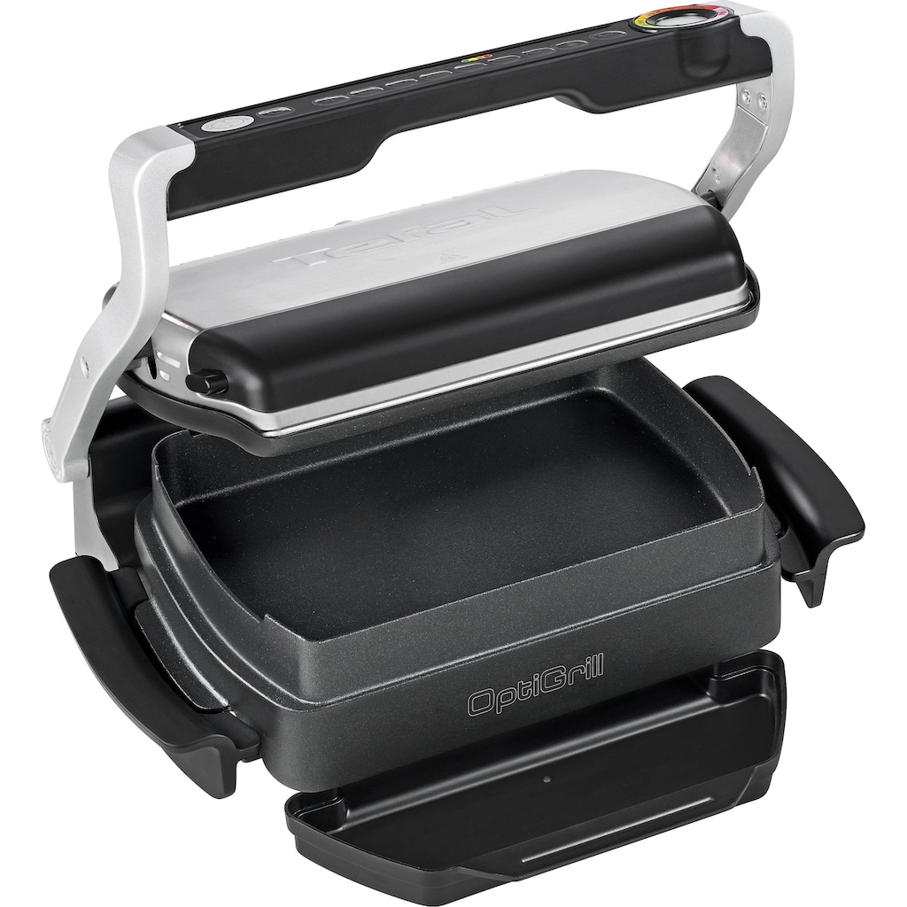 Tefal Backeinsatz »XA7258 OptiGrill Snacking & Baking«, (Packung, 1 tlg.)