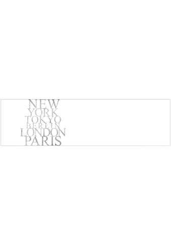Küchenrückwand  -  Spritzschutz »profix«, New York, 220x60 cm kaufen