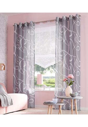 Raffrollo »Xanten«, my home, mit Klettband kaufen