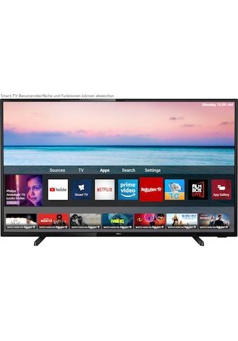 Philips 70PUS6504/12 LED - Fernseher (178 cm / (70 Zoll), 4K Ultra HD, Smart - TV kaufen