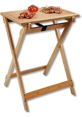 KESPER for kitchen & home Beistelltisch (2 Stück) kaufen