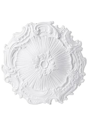 Homestar Wanddekoobjekt »Rosette Mira«, Ø 37 cm, aus Polystyrol kaufen