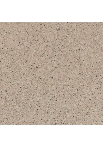 Bodenmeister Vinylboden »PVC Bodenbelag Granit creme«, Meterware, Breite 200/300/400 cm kaufen