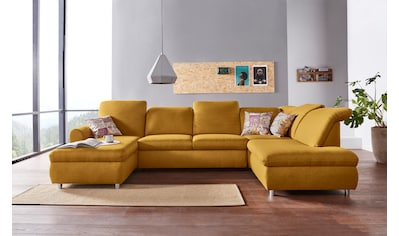 DOMO collection Wohnlandschaft kaufen