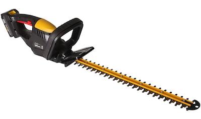 Texas Akku-Heckenschere »Smart Hedge 200«, 51 cm Schnittlänge, mit Akku und Ladegerät kaufen
