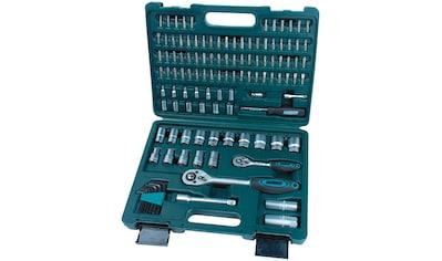 Brüder Mannesmann Werkzeuge Werkzeugset, (Set, 115 St.) kaufen