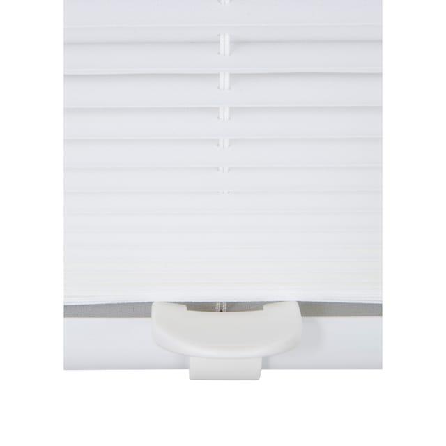Plissee, »LAHOLM«, my home, Lichtschutz, ohne Bohren, verspannt
