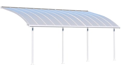 PALRAM Terrassendach »Joya 3x7.3«, BxT: 739x295 cm, in 2 Farben kaufen