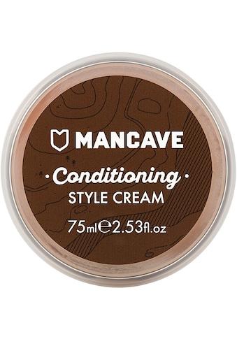 MAN CAVE Styling-Creme »Conditioning StyleCream« kaufen