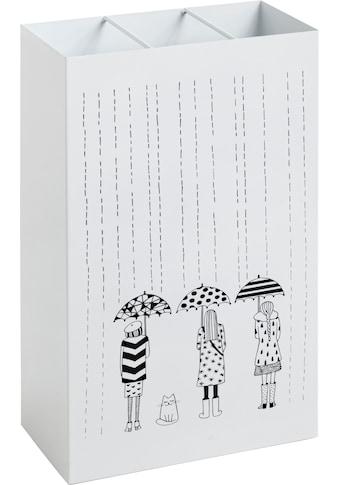HAKU Schirmständer »22381«, Breite 30 cm kaufen
