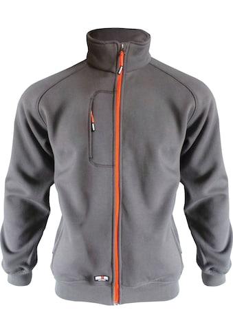 Herock Stehkragenpullover »Othello sweater« kaufen