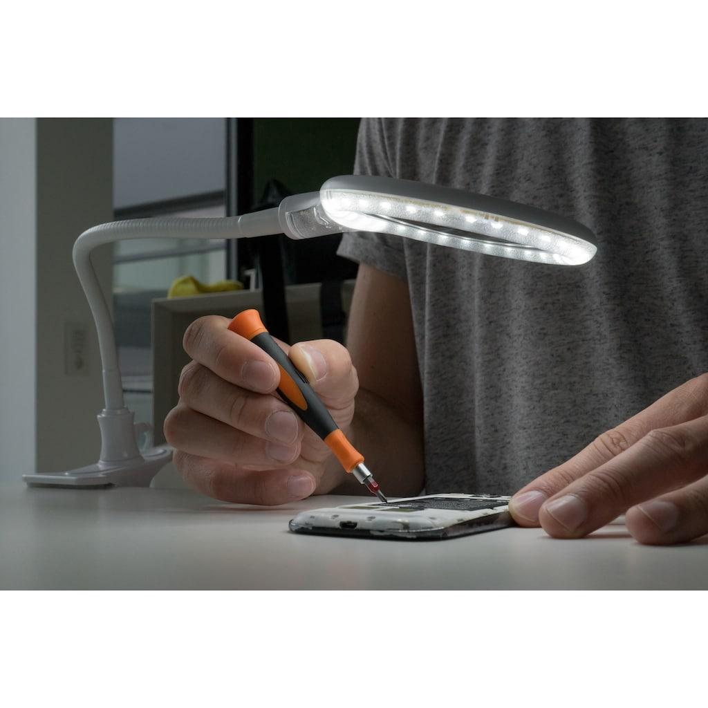 Goobay LED Klemm »Lupenleuchte, 6 W«