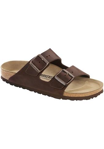 Birkenstock Sandale »52533«, Arizona FL Habana kaufen
