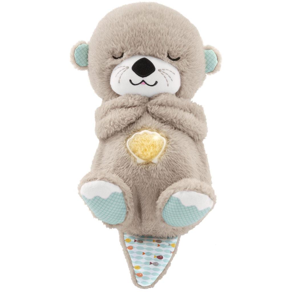 Fisher-Price® Spieluhr »Schlummer-Otter«, mit sanftem Licht