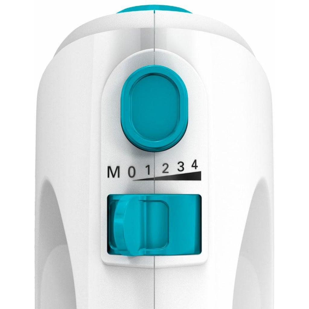 BOSCH Handmixer »CleverMixx MFQ2210D«, 375 W