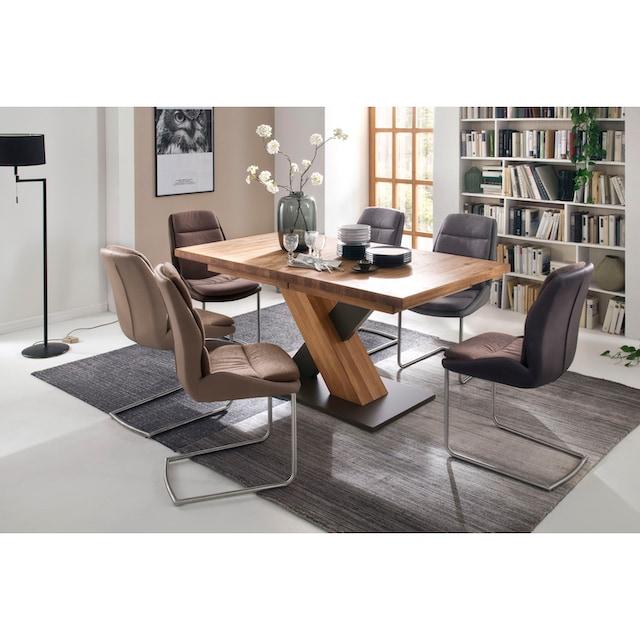 MCA furniture Esstisch »Mendoza A«