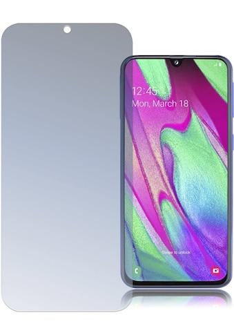 4smarts Schutzglas »Second Glass Limited Cover für Samsung Galaxy A40« kaufen