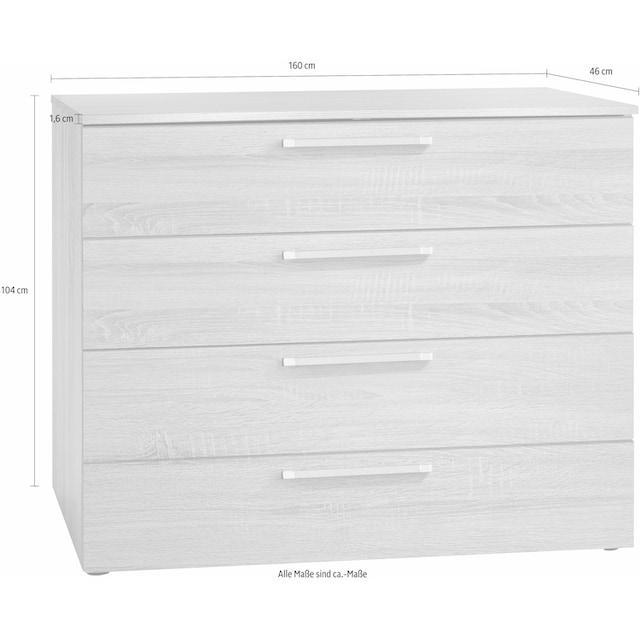 nolte® Möbel Kommode »Alegro2 Basic«