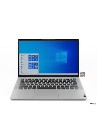 Lenovo IdeaPad 5 14ARE05 Notebook (35,6 cm / 14 Zoll, AMD,Ryzen 7, 512 GB SSD) kaufen