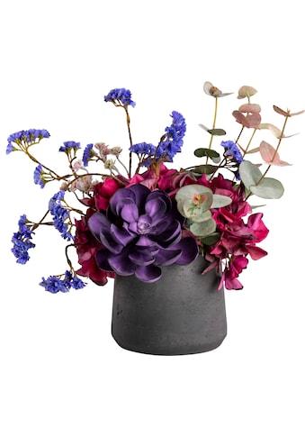 Blütenwerk Kunstblume »Out of Bed« (1 Stück) kaufen