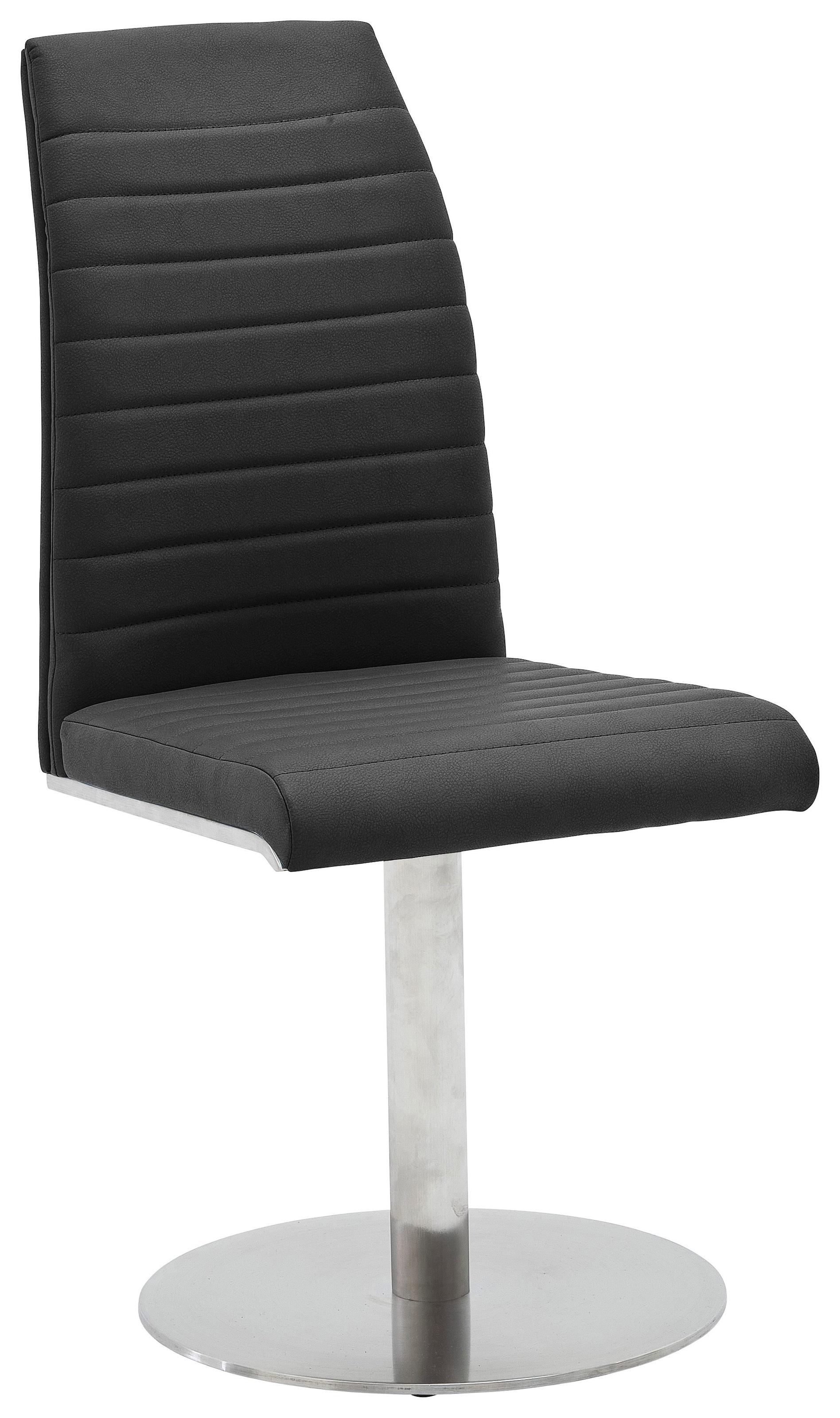 MCA furniture Drehstuhl Flores A Tellerfuß