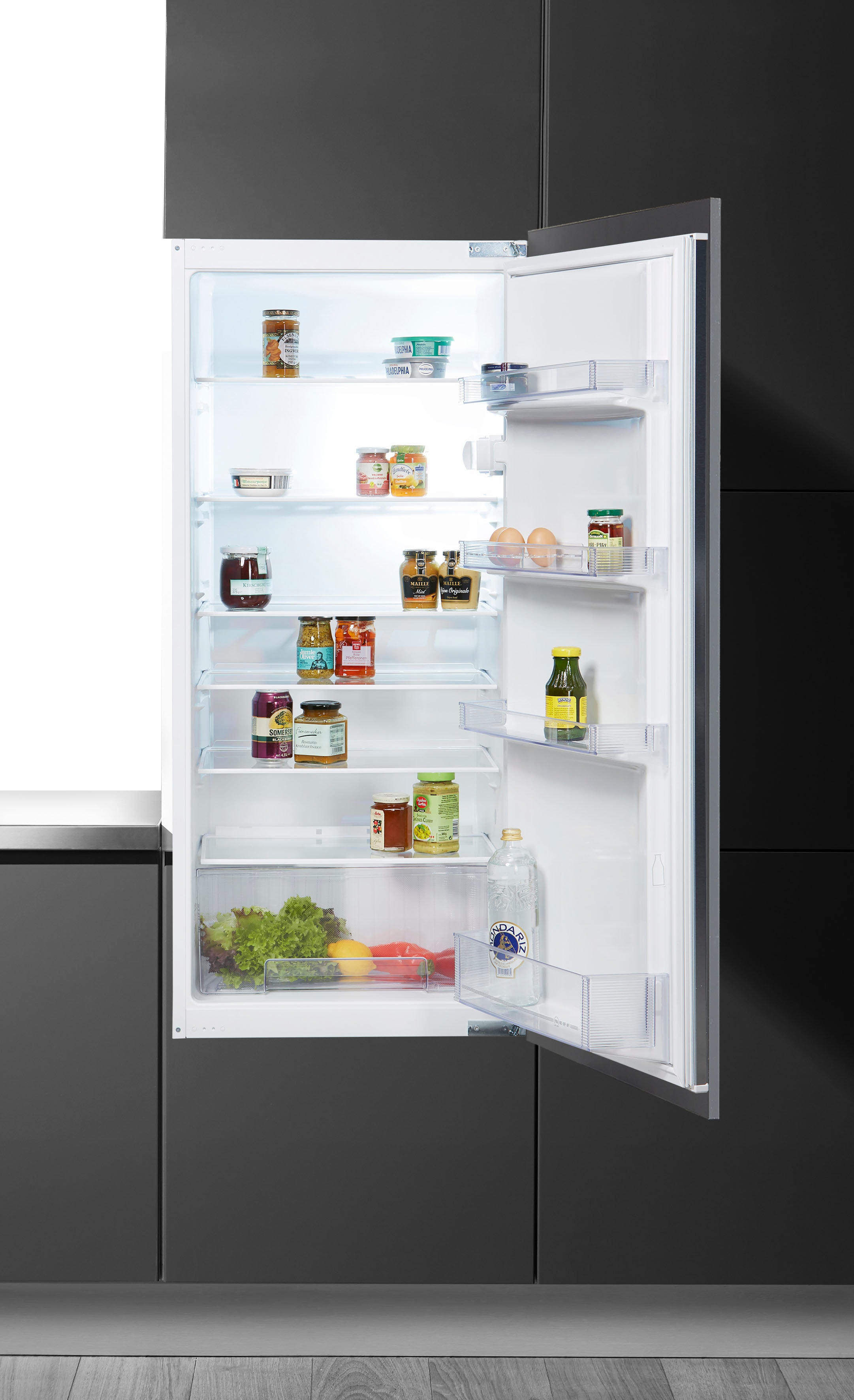 NEFF Einbaukühlschrank K1544XSF0 , N30